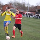 Ollerton in Dogfight After Late Dronfield Goal