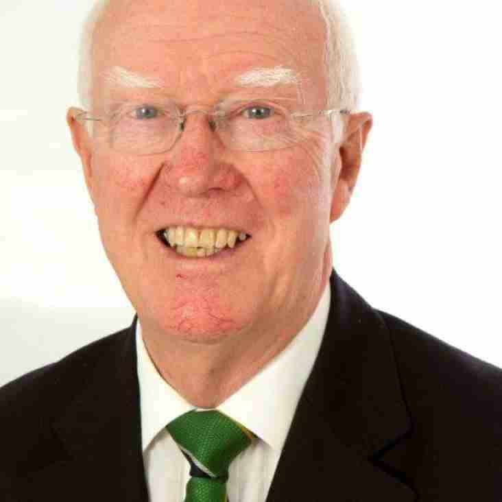Chairman chosen for royal honour