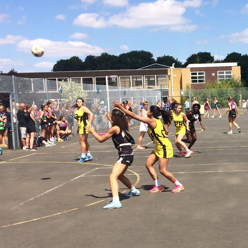 NEW DATE - Yendys Annual Youth Netball Tournament 2019
