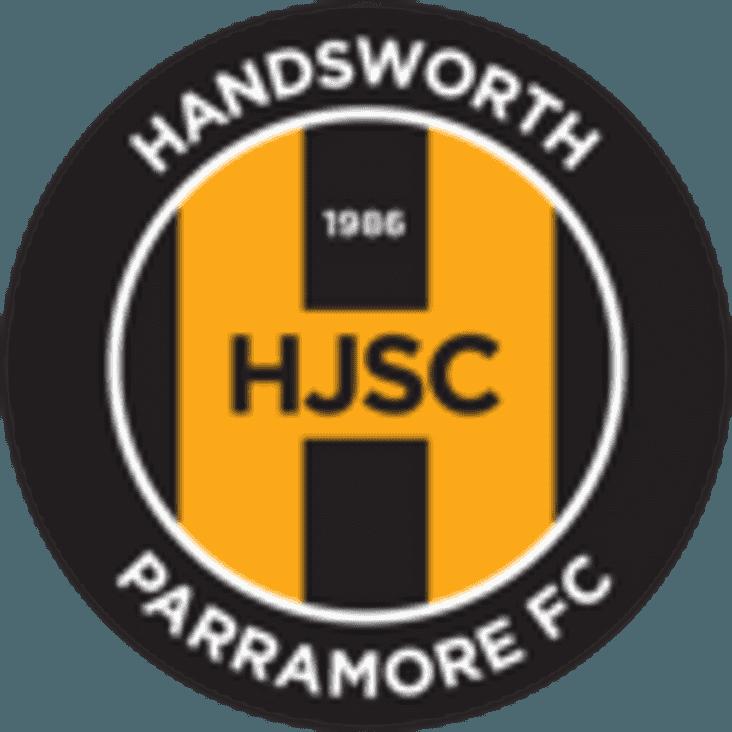 Handsworth Parramore v Thackley - Match Preview.