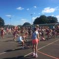 Hertford Hornets Junior Summer School 2017
