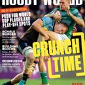 Rugby World - June 2019