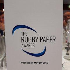 TRP Awards May 2019