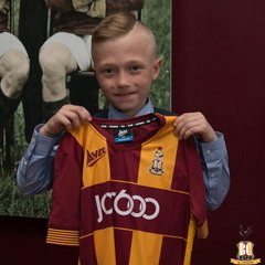 Ben signs for City