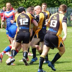 Haydock 40 -v- Shevington Sharks 26 31/05/2014