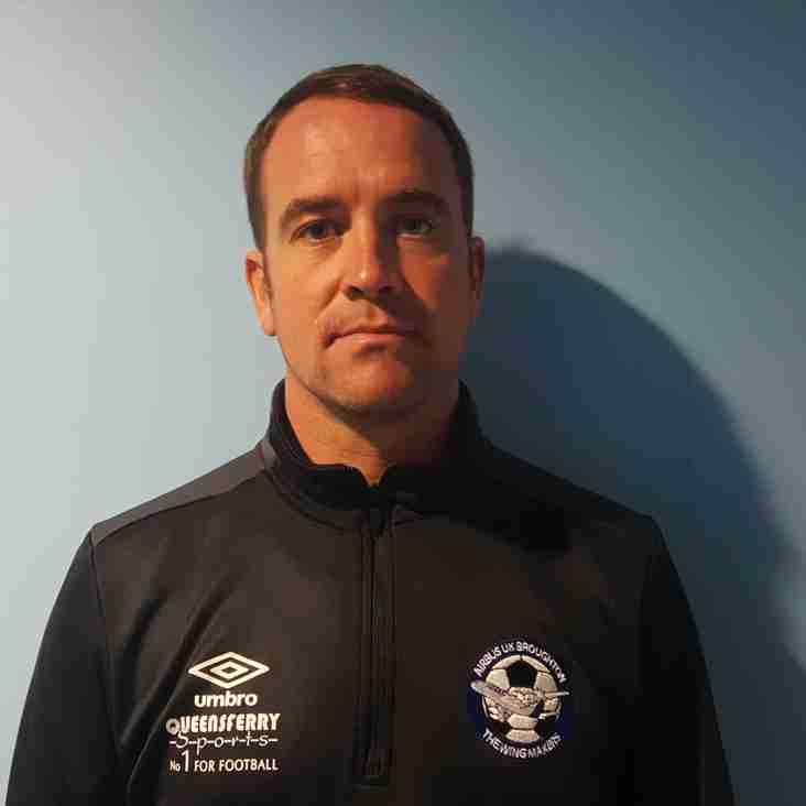 Youth team coach departs to work in Welsh Premier