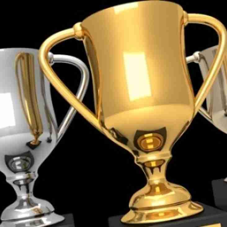 Cup Win for Development Squad