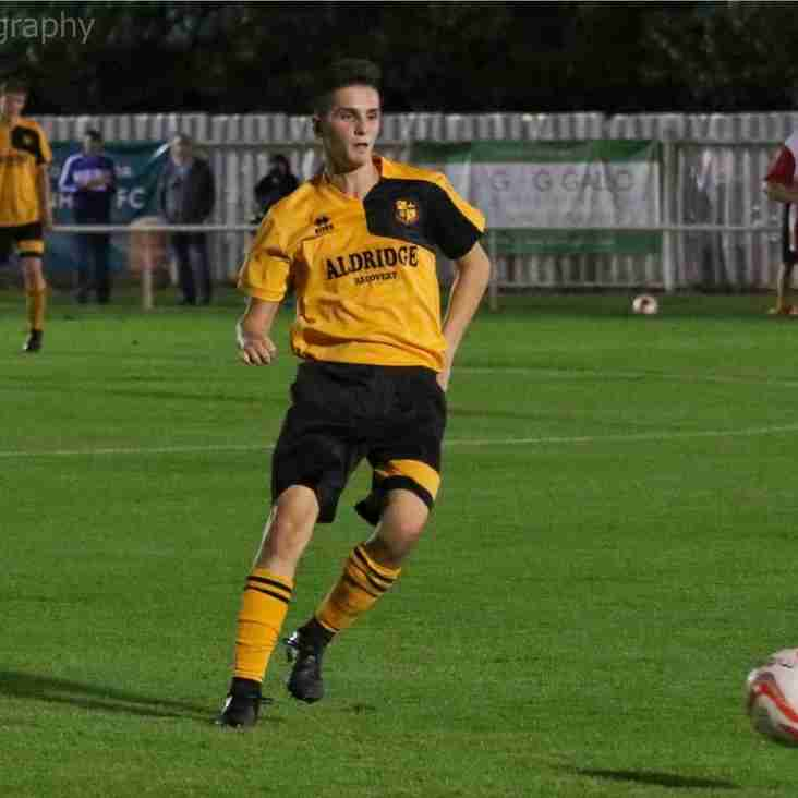 MATCH PREVIEW | Cambridge City U18