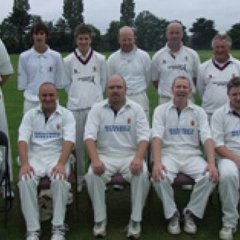 Clacton Cricket Club Images