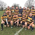 4th XV beat Worksop 2nds 1 - 0