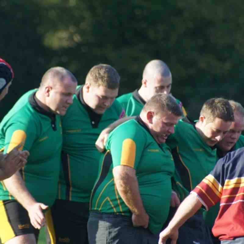 BRFC 4ths vs Oxford Quins 2011