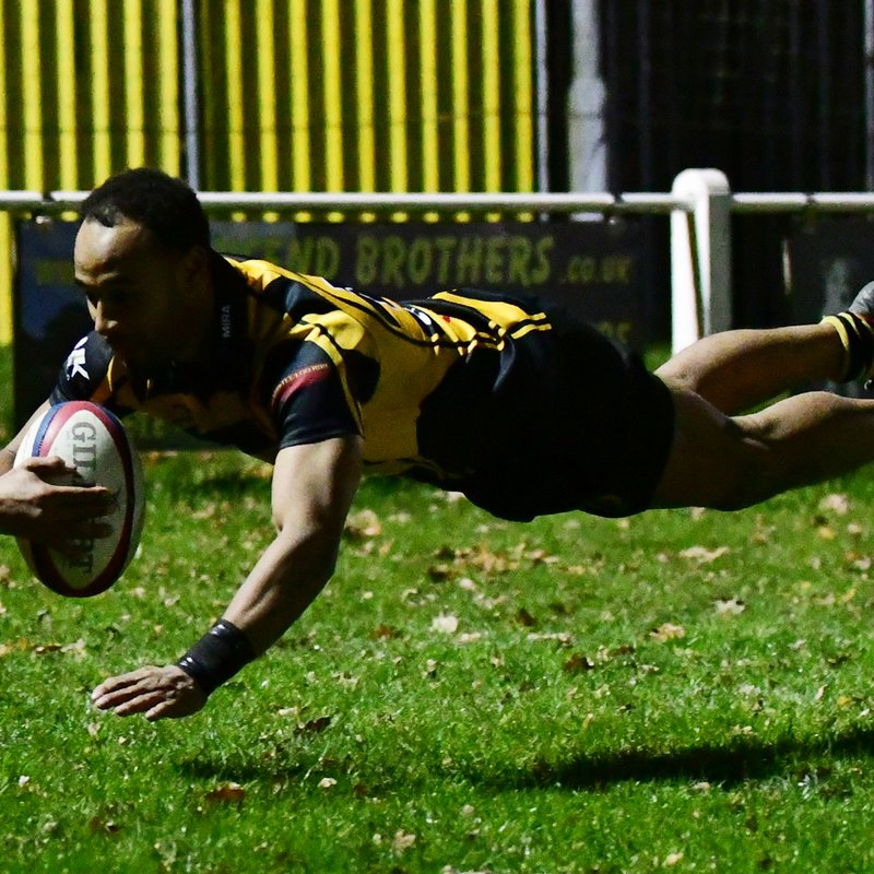 Lions grab local bragging rights
