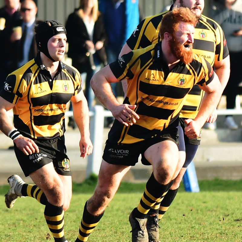 Away-day Blues continue for Hornets