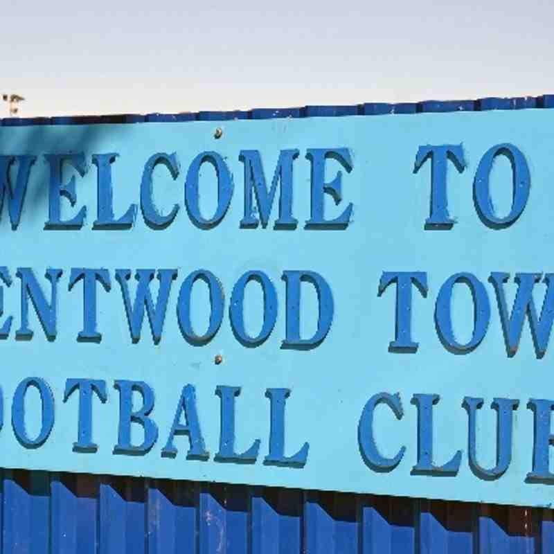 Brentwood Town v Rovers - 31/8/13