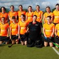 Ladies 1st XI lose to Firebrands 2 1 - 3