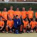 Men's 2nd X1 lose to Bristol University B  1 - 6