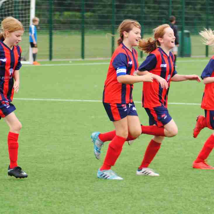 News - Youth Section - Hampton & Richmond Borough FC
