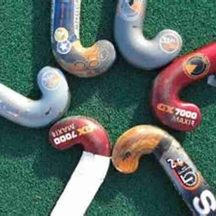 Sussex Open League Div 1 - Half Season Review