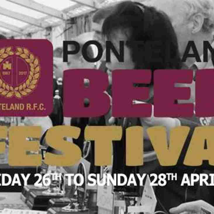 Beer Festival Super Saturday