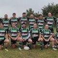 1st Team lose to Bristol Aeroplane Company RFC 22 - 10