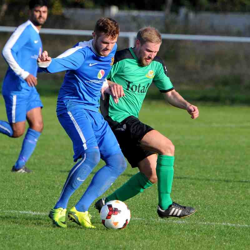 Rylands v Greenalls PSO - 22/09/16 - Photos Courtesy of Warrington Guardian
