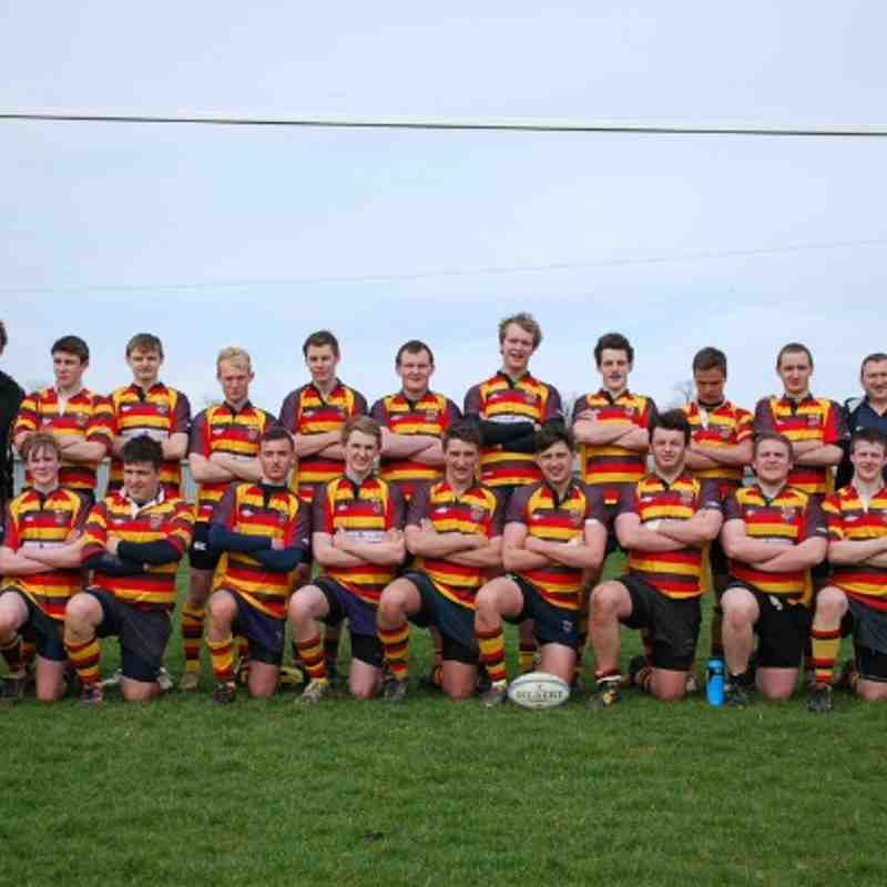 Bicester Colts 2013