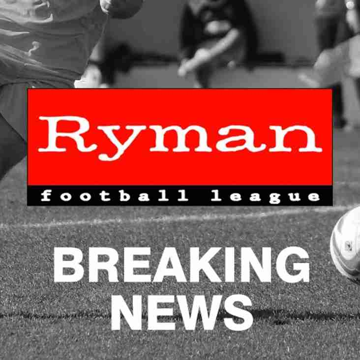 Sunday's charity match called off