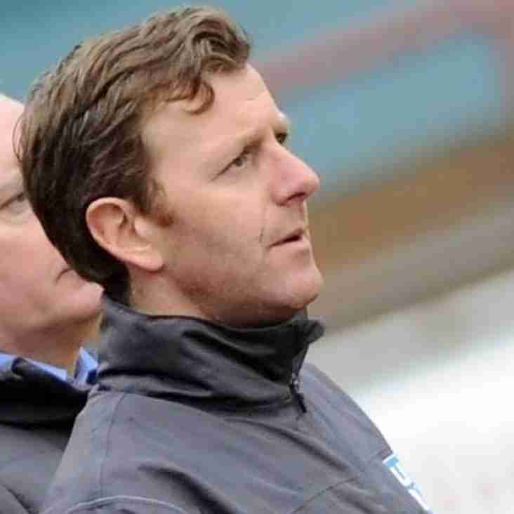Rowland named as new Blues boss