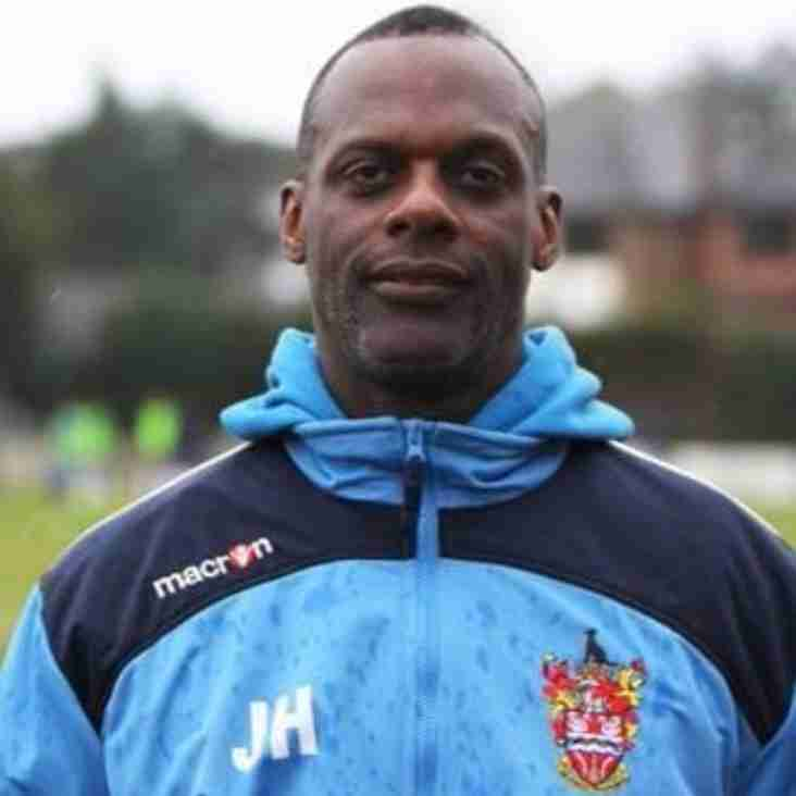 Hippolyte wants promotion push