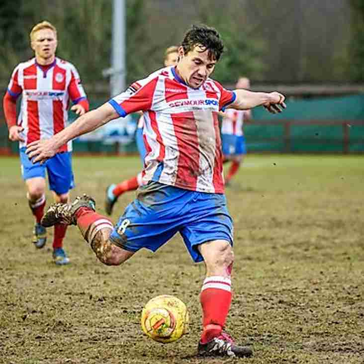 Three more clubs chasing winger