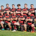 1st XV beat Droitwich 3s 32 - 17
