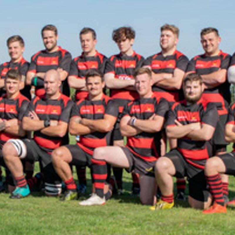 Harbury vs. Alcester Rugby Football Club