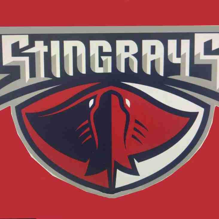 Southwick Stingrays Men's Summer Hockey