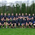 Holt RFC Owls 2nd XV lose to UEA. Norfolk Junior Cup 34 - 7