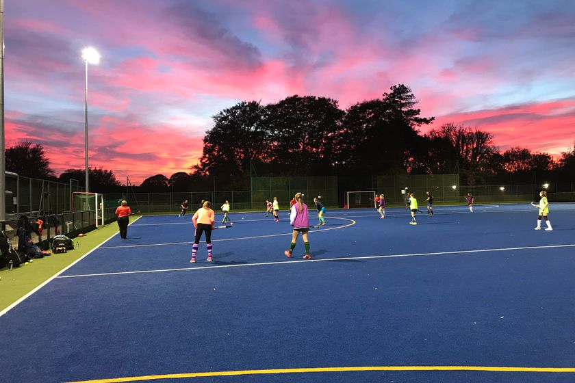 Back2Hockey Summer Sessions
