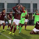 Oxford City leave Clarets frustrated in League