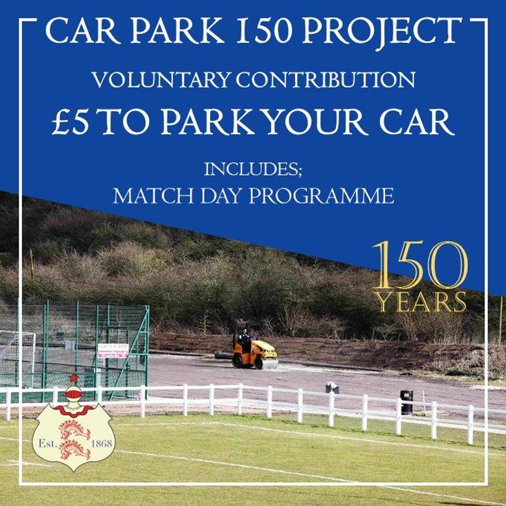 Car Park 150 Project<