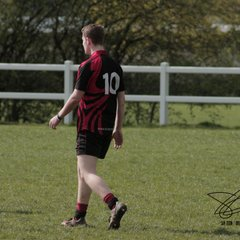 """Newbold Colts v Old Leams - Q/F win for the """"BOLD"""" 24-12"""