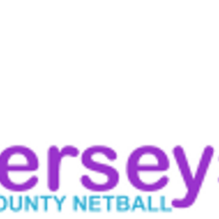 Merseyside Netball Trials <