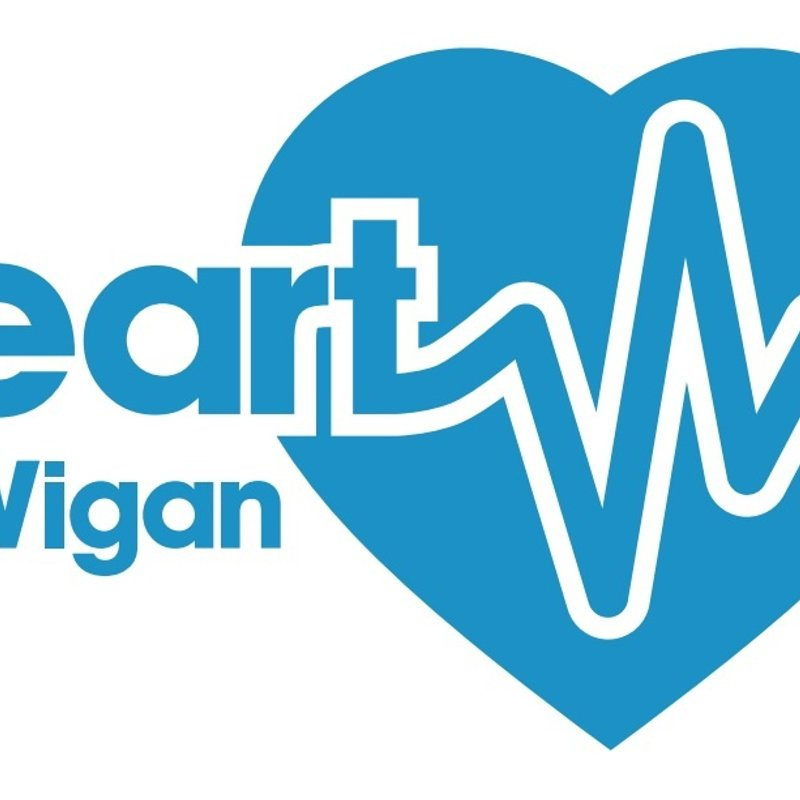 Shevington FC Supports the Heart of Wigan