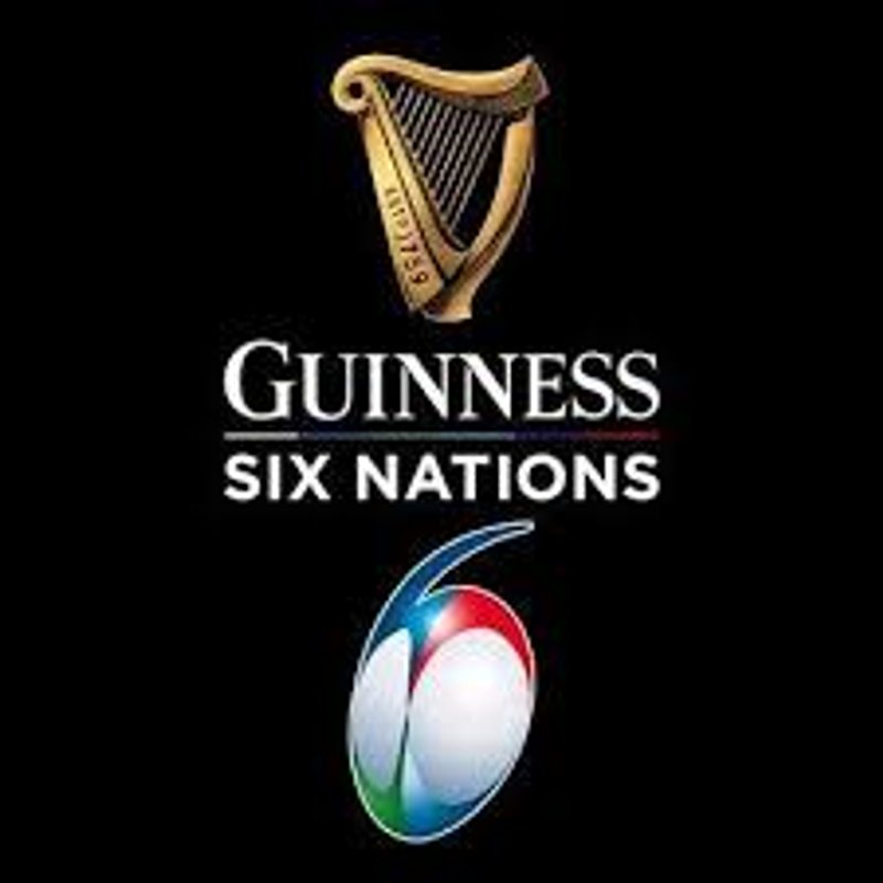 6 Nations Update...after 6 games