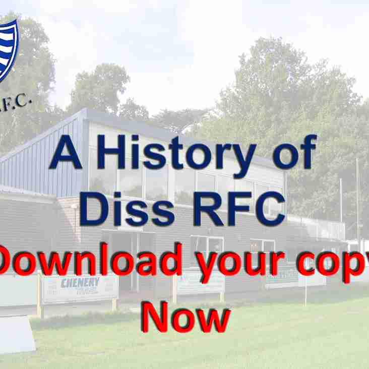 History of Diss RFC