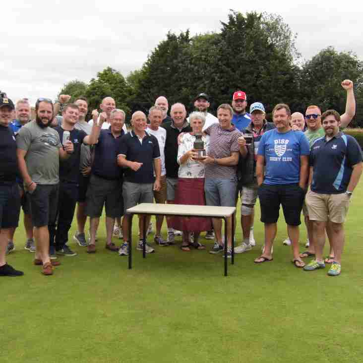 Diss RFC Bowling Champions
