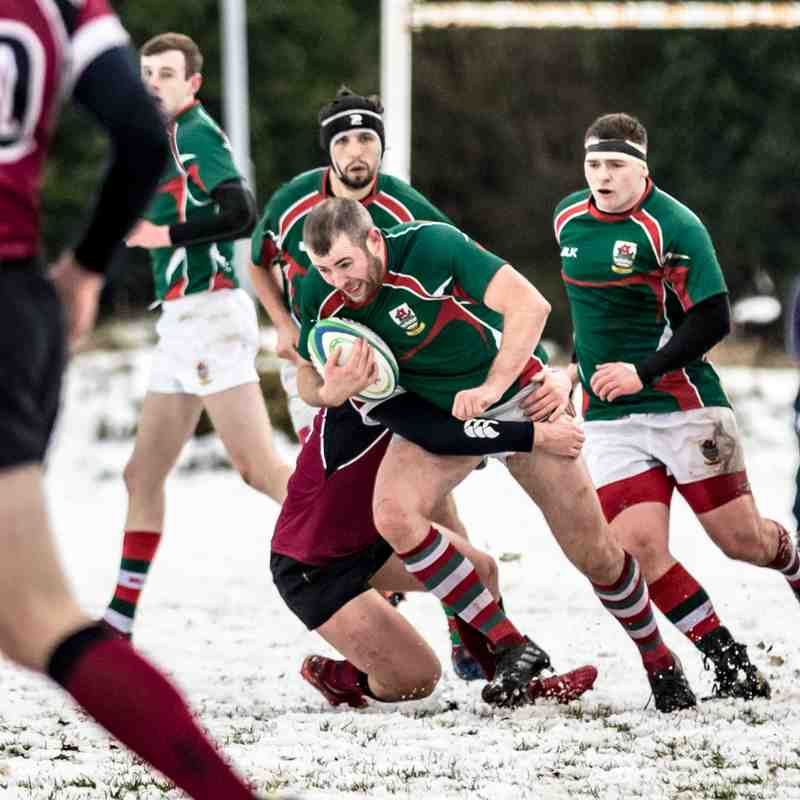 Larne v Academy 9/12/17 - Photos by The Front Row Union