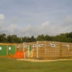 Mortimer FC proposed developments