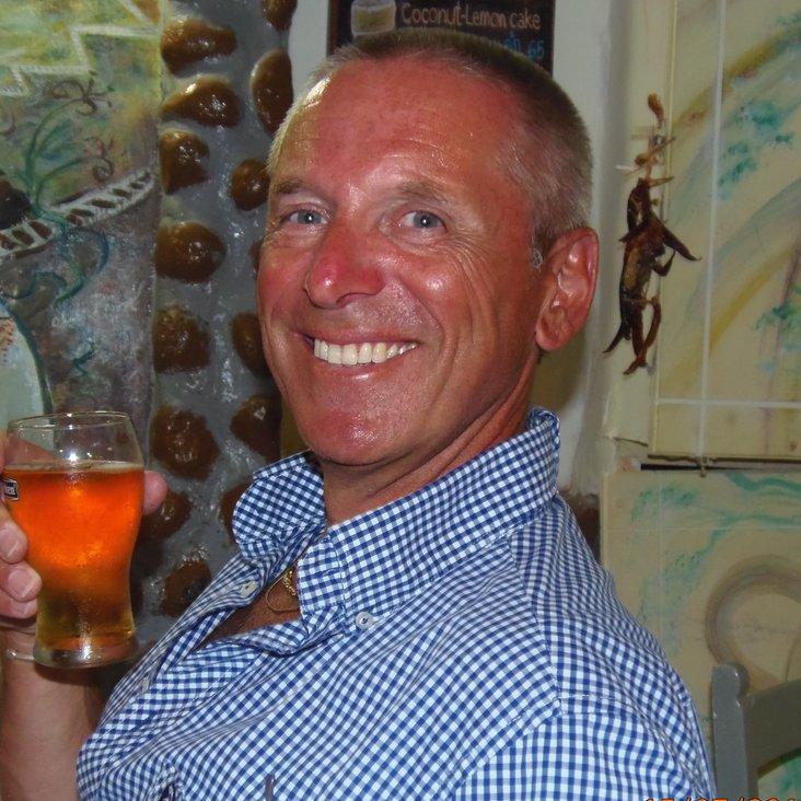 John Carder - RIP<