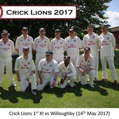 Team Photo 2017