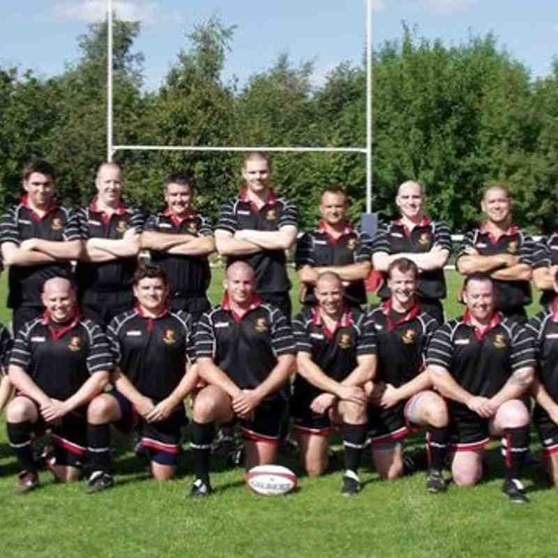 Old Rugby Team: Swindon College Old Boys Rugby