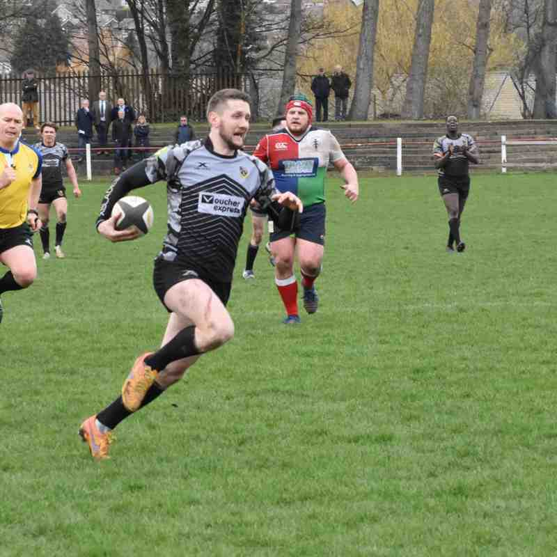 190323 Otley v Hull Ionians (pictures by Mike Pratt)