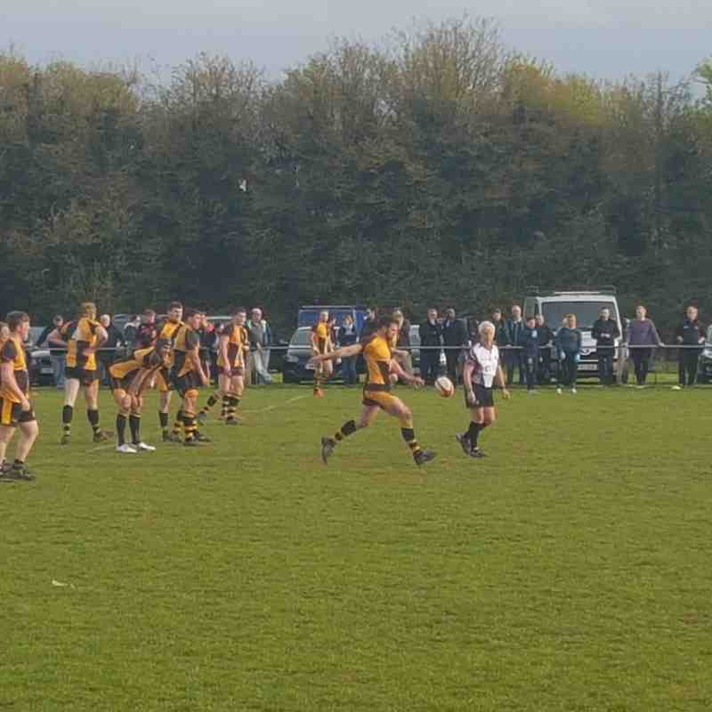 Old Richians Rugby: North Gloucestershire Combination